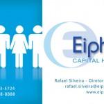 Cartão de Visita Eiphos