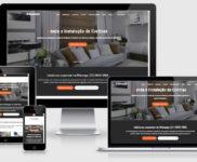 Criação de site para decoradores e empresas de decoração