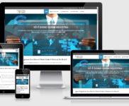 Criação de site para advogados e escritórios