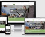 Criação de sites para psicólogos e consultórios