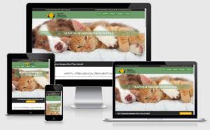Site Hospital Vet Pet