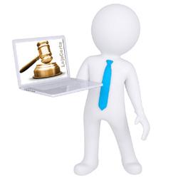 Sites para advogados