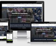 Criação de site para empresas