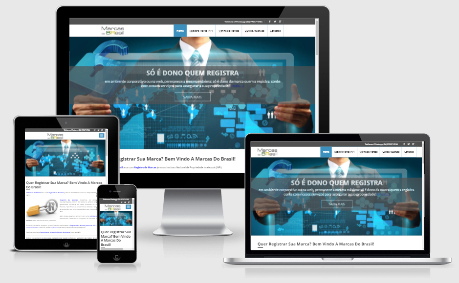 Criação de Sites e Divulgação no Google