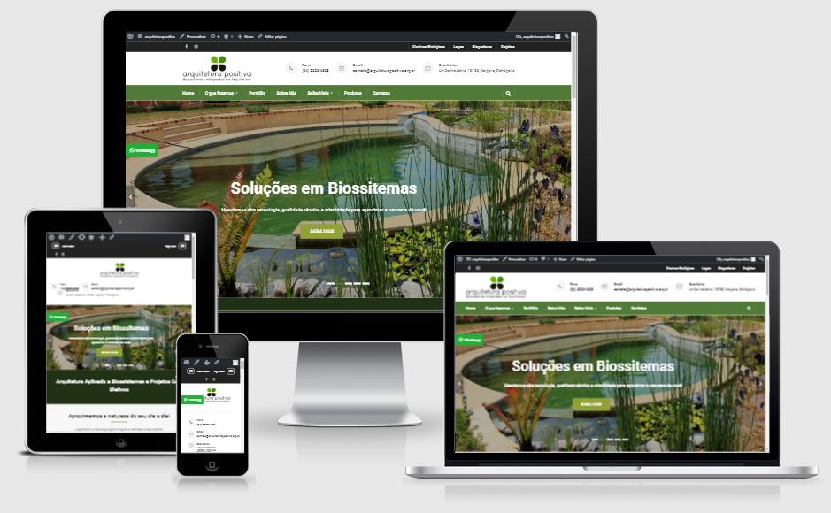 Agencia de Criação de Sites LojaCerta